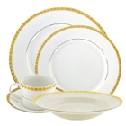 10 Strawberry Street Athens Porcelain Dinnerware