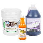 All Purpose Cleaning Chemicals