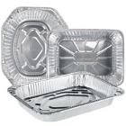 Aluminum Foil Roast Pans / Casserole Pans