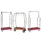 Bellman Carts & Luggage Carts