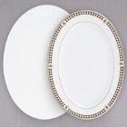 Bone China Platters and Trays