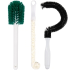 Bottle and Beverage Equipment Cleaning Brushes