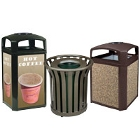 Build Your Own Trash Can