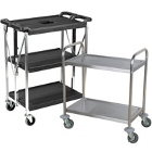 Bussing Carts and Transport Carts