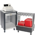 Cafeteria and Buffet Line Equipment