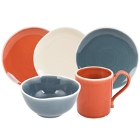 Cardinal Canyon Ridge Porcelain Dinnerware