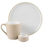 Cardinal Geode Ceramic Dinnerware
