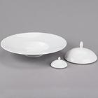 Cardinal Savor Porcelain Dinnerware