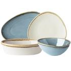 Cardinal Terrastone Porcelain Dinnerware