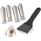 Charbroiler Parts and Accessories
