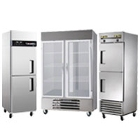 Commercial Combination Refrigerators / Freezers