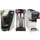 Commercial Coffee Makers / Brewers, Pourover