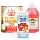 Concession Stand and Carnival Foods