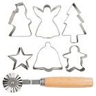 Cookie / Pastry Cutters