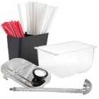Countertop Condiment Holder Parts and Accessories