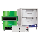 Countertop Pizza Ovens