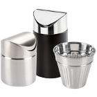 Countertop Trash Cans and Trash Bins