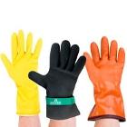 Dishwashing & Heavy Duty Gloves