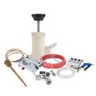 Dishwasher Parts and Dishwashing Components