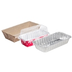 Disposable Loaf Pans