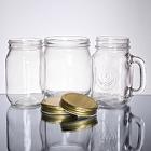 Drinking Jars / Mason Jars