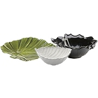 Elite Global Solutions Naturals Melamine Dinnerware