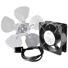 Fans and Fan Blades
