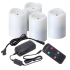 Flameless Candle Parts and Accessories