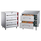 Freestanding Drawer Warmers