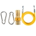 Gas Fittings and Components