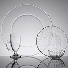 Glass Dinnerware