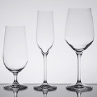 Grand Cuvee Stolzle Glasses