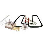 Griddle Parts and Accessories