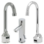 Hands Free / Electronic Faucets