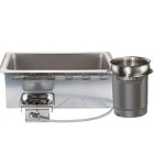 Hot / Cold Food Wells and Soup Wells