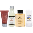 Hotel Shampoo, Body Wash and Conditioner