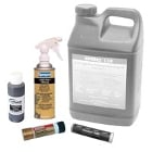 Industrial Lubricants and Grease
