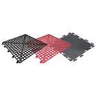 Interlocking Floor Mat Tiles