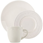 Ivory (American White) China Dinnerware