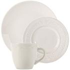 Ivory (American White) China Dinnerware