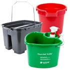 Jugs, Buckets and Pails