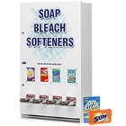 Laundry Soap Vending Machines and Laundry Products