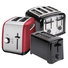 Light-Duty Pop-Up Toasters