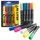 Markers and Highlighters