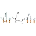 Medical, Lavatory, & Surgical Sink Faucets