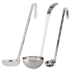Metal Serving Ladles