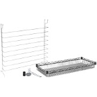 Metro Super Erecta Shelving Components