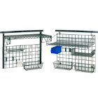 Metro SmartWall G3 Productivity System Kits and Accessories