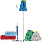 Microfiber Wet Mops