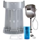 Milkshake Machine Parts and Accessories